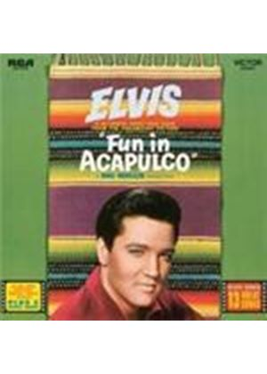 Elvis Presley - Fun In Acapulco [Remastered] (Music CD)