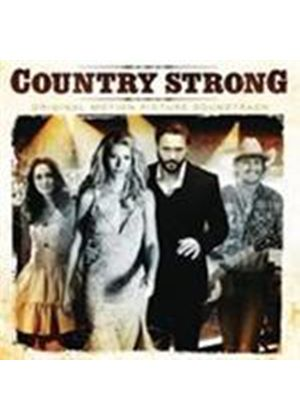 Various Artists - Country Strong (Music CD)