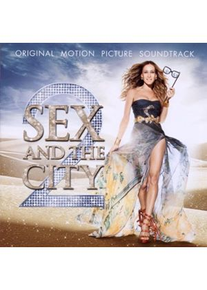 Original Motion Picture Soundtrack - Sex & The City 2 OST (Music CD)