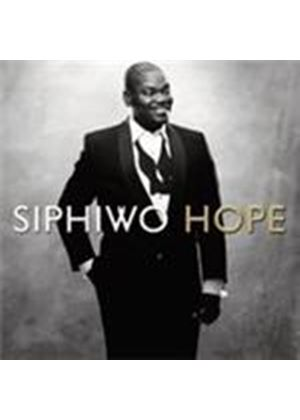 Siphiwo - Hope (Music CD)