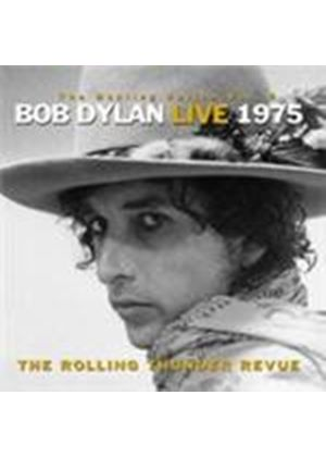 Bob Dylan - Bootleg Series Vol.5, The (Live 1975 - The Rolling Thunder Revue) (Music CD)