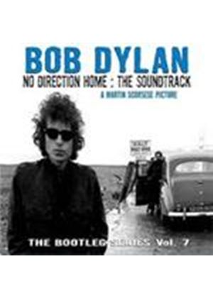 Bob Dylan - Bootleg Series Vol.7, The (No Direction Home - Original Soundtrack) (Music CD)