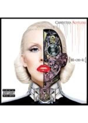 Christina Aguilera - Bionic: Deluxe Edition (Music CD)