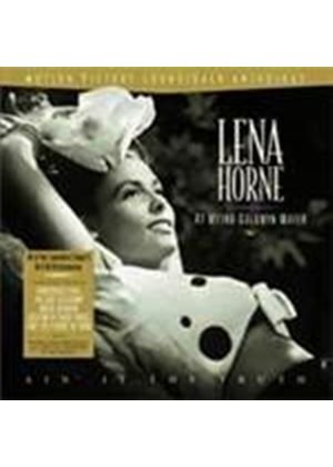 Lena Horne - Ain't It The Truth (Lena Horne At MGM/Remastered) (Music CD)