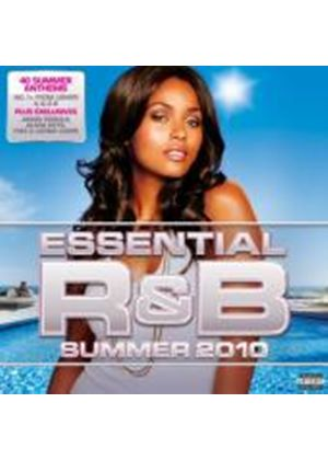 Various Artists - Essential R&B - The Very Best Of R&B Summer 2010 (2 CD) (Music CD)