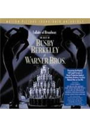 Various Artists - Lullaby Of Broadway (The Best Of Busby Berkeley At Warner Bros./Remastered) (Music CD)