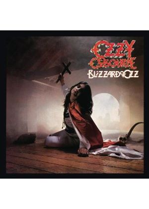 Ozzy Osbourne - Blizzard Of Ozz (Remastered) (Music CD)