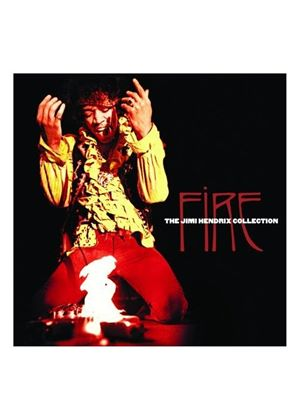 Jimi Hendrix - Fire: The Very Best of (Music CD)