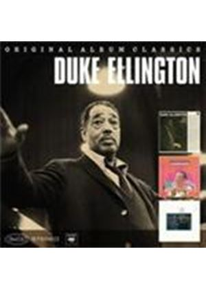 Duke Ellington - Original Album Classics (Music CD)