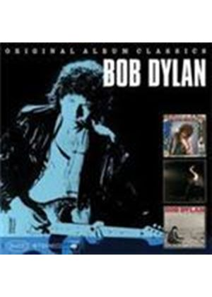 Bob Dylan - Original Album Classics (Empire Burlesque/Down In The Groove/Under The Red Sky) (Music CD)