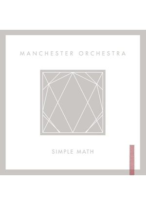 Manchester Orchestra - Simple Math (Music CD)