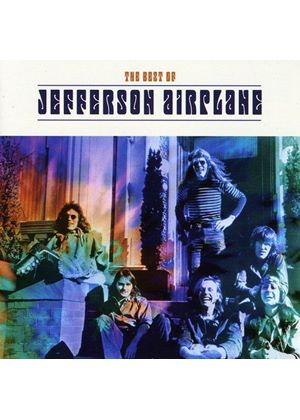 Jefferson Airplane - Best Of Jefferson Airplane, The (Music CD)