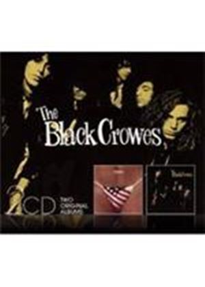 Black Crowes (The) - Shake Your Money Maker/Amorica (Music CD)