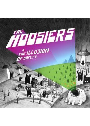The Hoosiers - The Illusion Of Safety (Music CD)