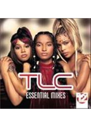 TLC - Essential Mixes (Music CD)