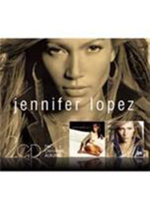 Jennifer Lopez - On The 6/J.Lo (Music CD)