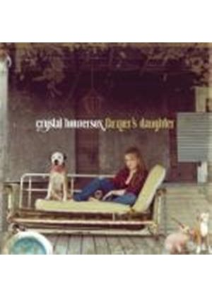 Crystal Bowersox - Farmers Daughter (Music CD)