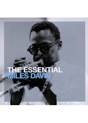 Miles Davis - Essential Miles Davis, The (Music CD)