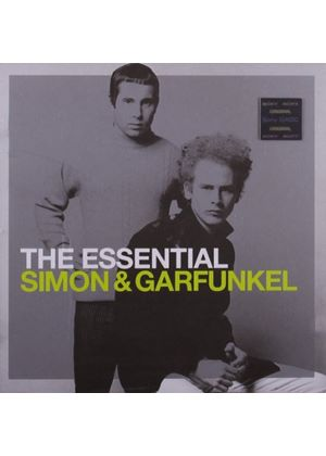 Simon And Garfunkel - Essential Simon And Garfunkel, The (Music CD)