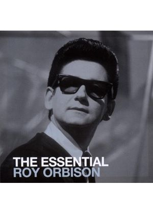 Roy Orbison - Essential Roy Orbison, The (Music CD)