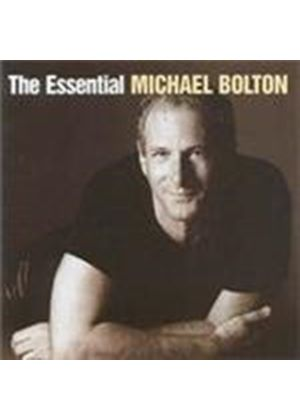 Michael Bolton - Essential Michael Bolton, The (Music CD)