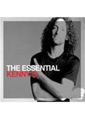 Kenny G - Essential Kenny G, The (Music CD)