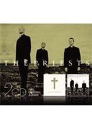 The Priests - The Priests/Harmony (Music CD)