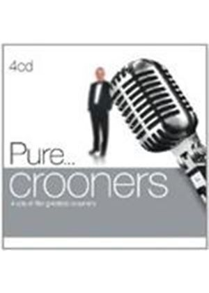 Various Artists - Pure... Crooners (Music CD)