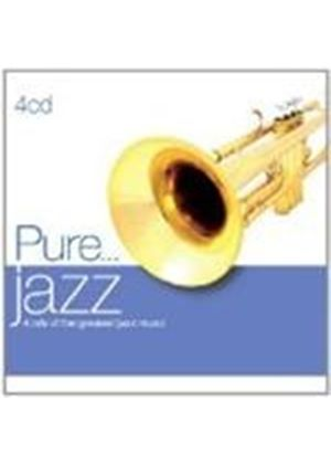 Various Artists - Pure... Jazz (Music CD)