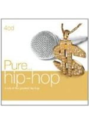 Various Artists - Pure... Hip-Hop (Music CD)
