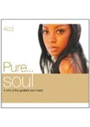 Various Artists - Pure... Soul (Music CD)
