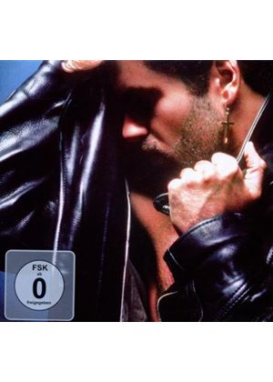 George Michael - Faith (Special Edition/+DVD) [Remastered]