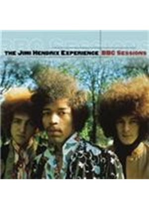 The Jimi Hendrix Experience - BBC Sessions (2 Disc) (Music CD)