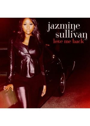 Jazmine Sullivan - Love Me Back (Music CD)