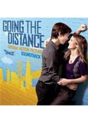 Various Artists - Going The Distance (Music CD)