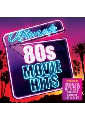 Various Artists - Ultimate 80s Movie Hits (2 CD) (Music CD)