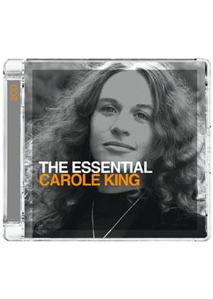 Carole King - Essential Carole King, The (Music CD)