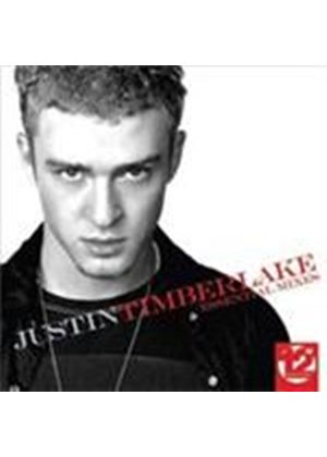 Justin Timberlake - Essential Mixes (Music CD)