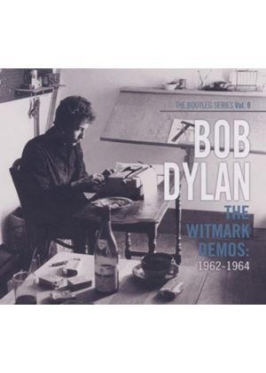 Bob Dylan - The Bootleg Series Volume 9 - The Witmark Demos (2 CD) (Music CD)