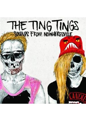 The Ting Tings - Sounds From Nowheresville (Music CD)