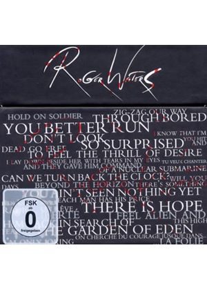 Roger Waters - Roger Waters The Album Collection (Box Set) (Music CD)