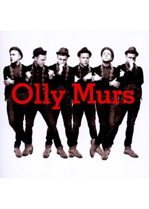 Olly Murs - Olly Murs (Music CD)