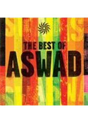 Aswad - Best Of Aswad, The (Music CD)
