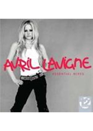 Avril Lavigne - Essential Mixes (Music CD)