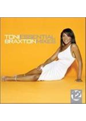 Toni Braxton - Essential Mixes (Music CD)