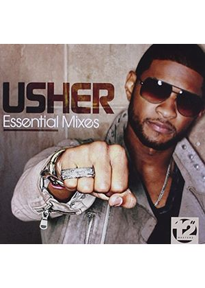 Usher - Essential Mixes (Music CD)