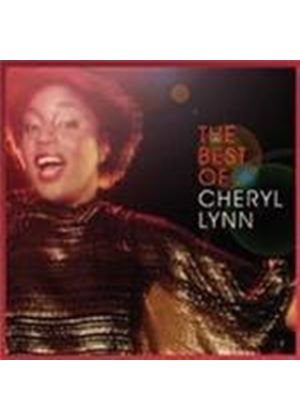 Cheryl Lynn - Best Of Cheryl Lynn, The (Music CD)