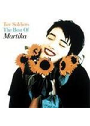 Martika - Toy Soldiers (The Best Of Martika) (Music CD)