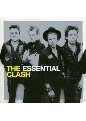 Clash (The) - Essential Clash, The (Music CD)