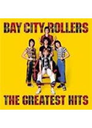 Bay City Rollers - Greatest Hits, The (Music CD)